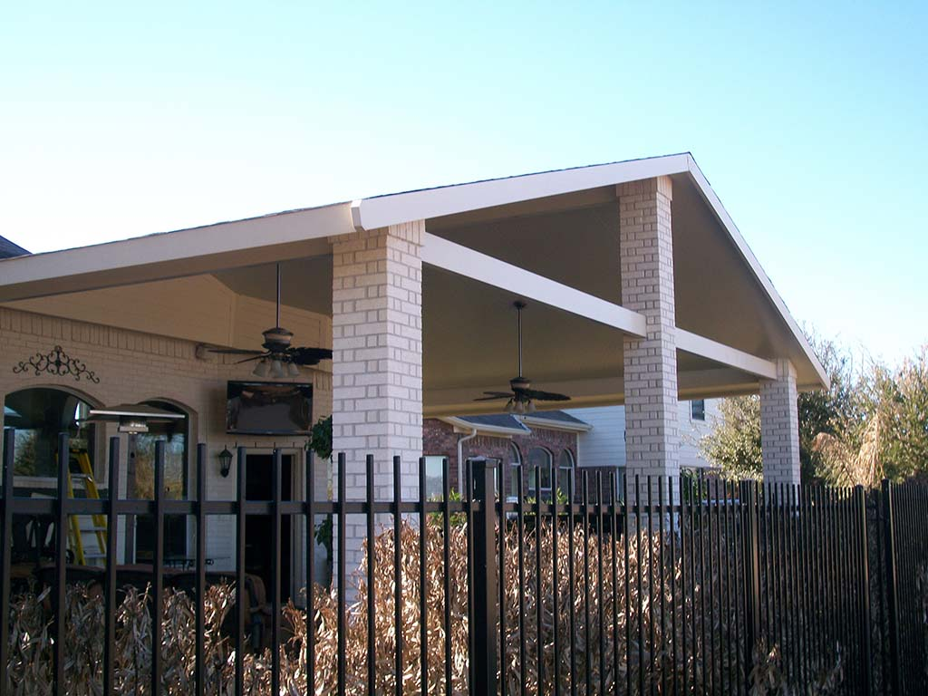 Patio Covers Houston